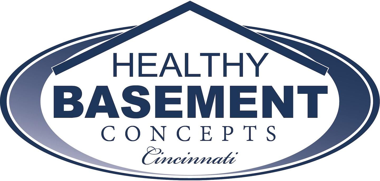 Healthy Basement Concepts,LLC logo