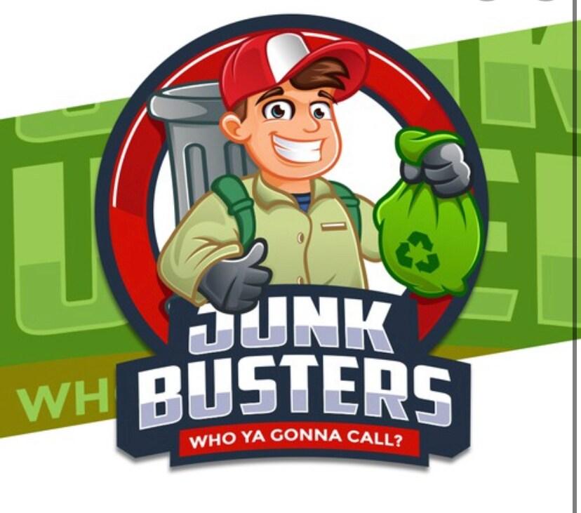 D&D Junk Removal  logo
