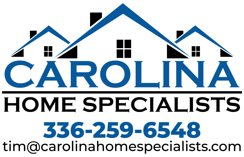 Carolina Home Specialists logo