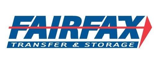 Fairfax Transfer & Storage logo