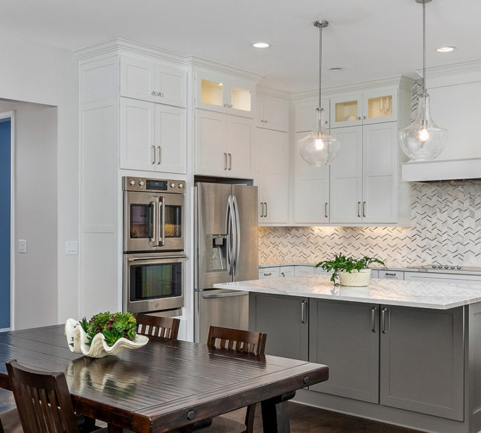 Showplace Cabinetry