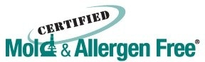 Certified Mold Free Corp logo