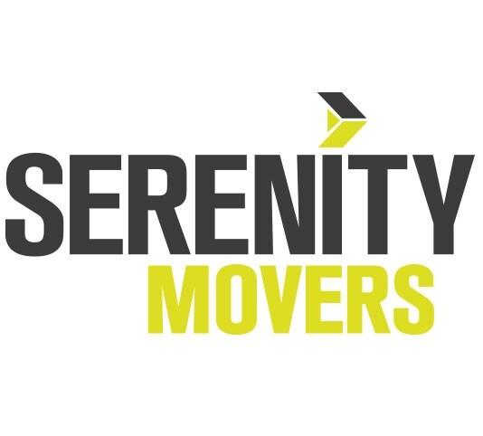 SERENITY MOVERS logo