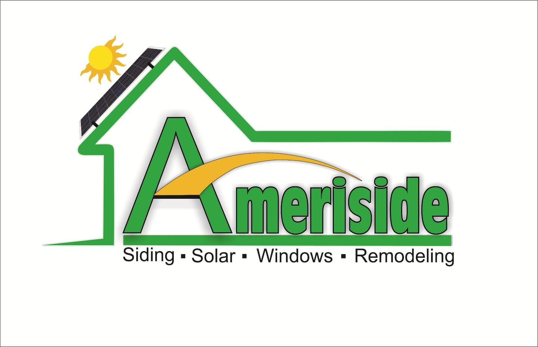 Ameriside logo