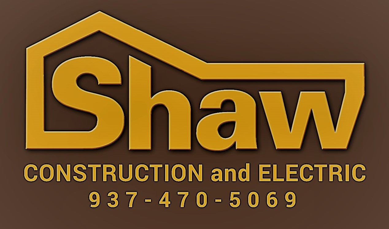 Shaw Construction and Electric LLC logo