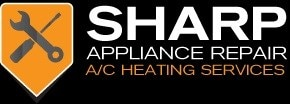 Sharp Appliance AC & Heating Repair Co logo