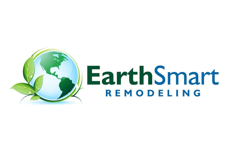 Earth Smart Remodeling logo