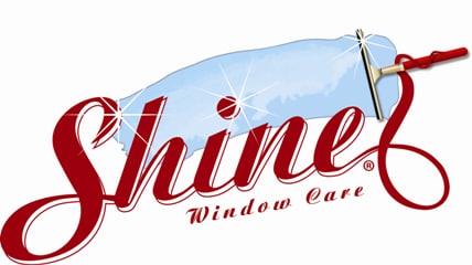 Shine Window Cleaning logo