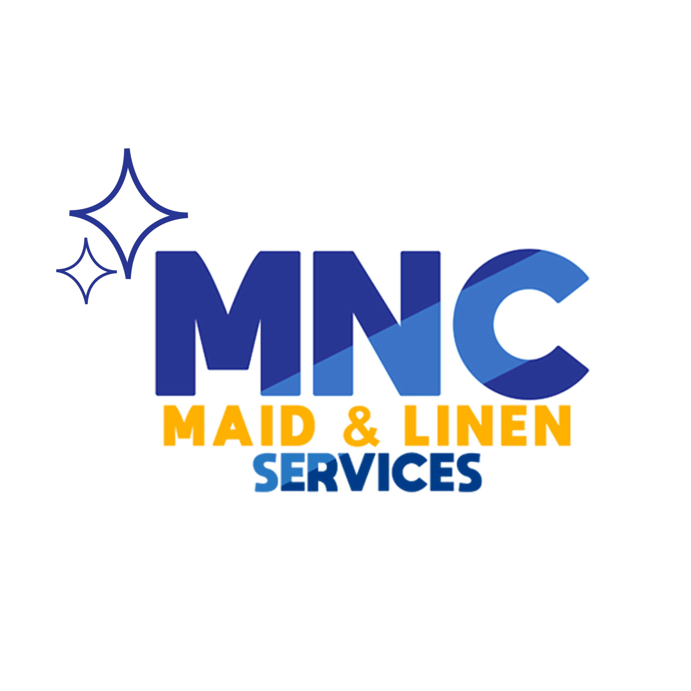 M.N.C. Cleaning Services logo