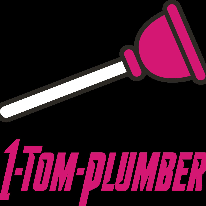 1-Tom-Plumber logo