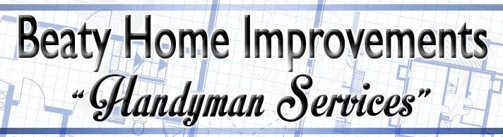 Beaty Home Improvements logo