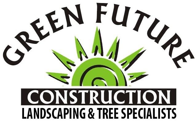 Green Future Construction logo