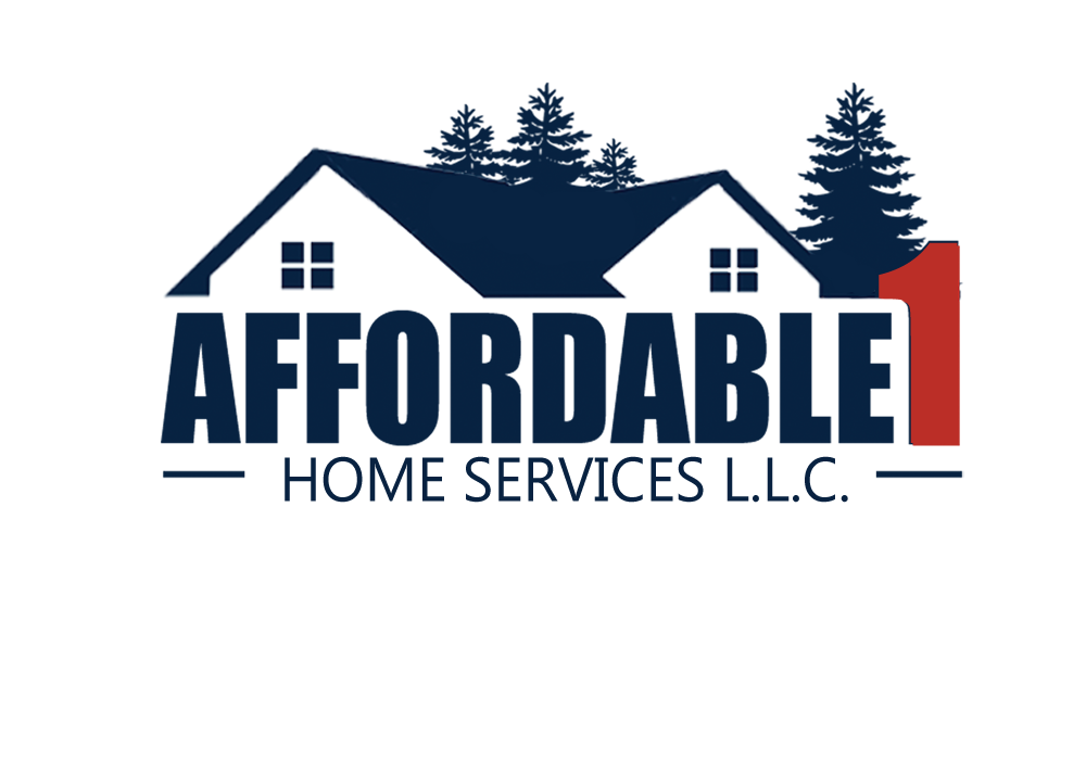 Affordable One Home Services logo