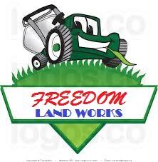 Freedom Land Works logo