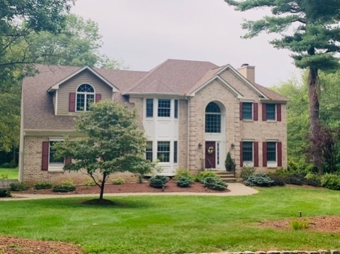 Roof Replacement- Randolph, NJ