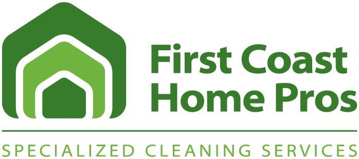 First Coast Home Pros logo