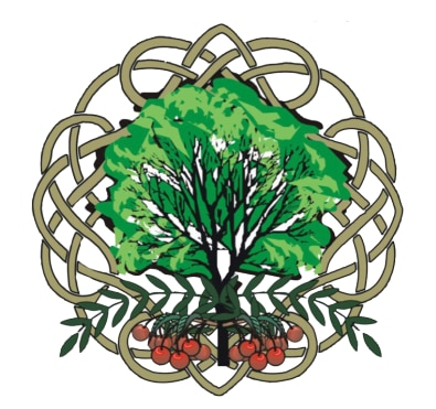 Rowan Tree Care logo