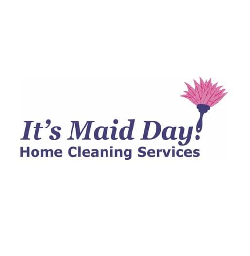 It's Maid Day logo