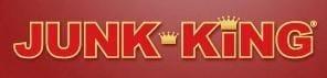 Junk King Houston logo