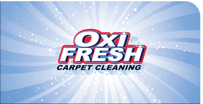 Oxi Fresh of Metro DC logo