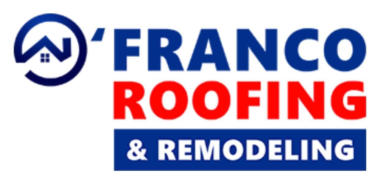 O'Franco Roofing & Remodeling logo