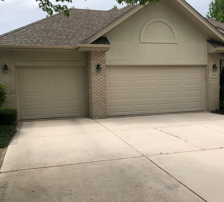 Orland Park Garage Door Install