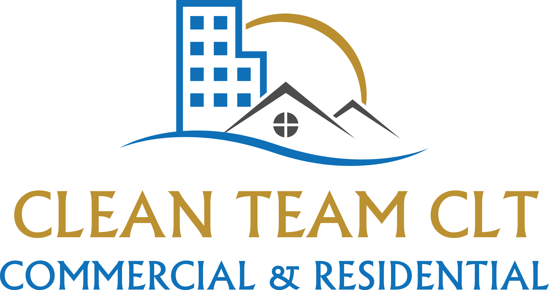 Clean Team CLT logo