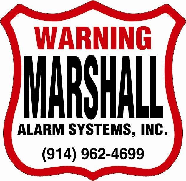 Marshall Alarm Systems Inc logo