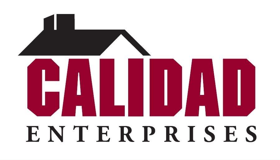 Calidad Enterprises logo