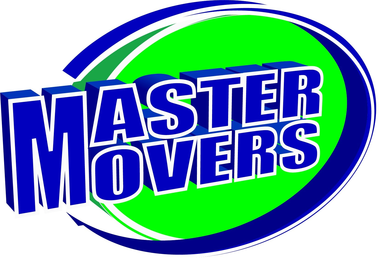 Master Movers, LLC logo