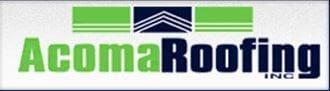 Acoma Roofing Inc logo