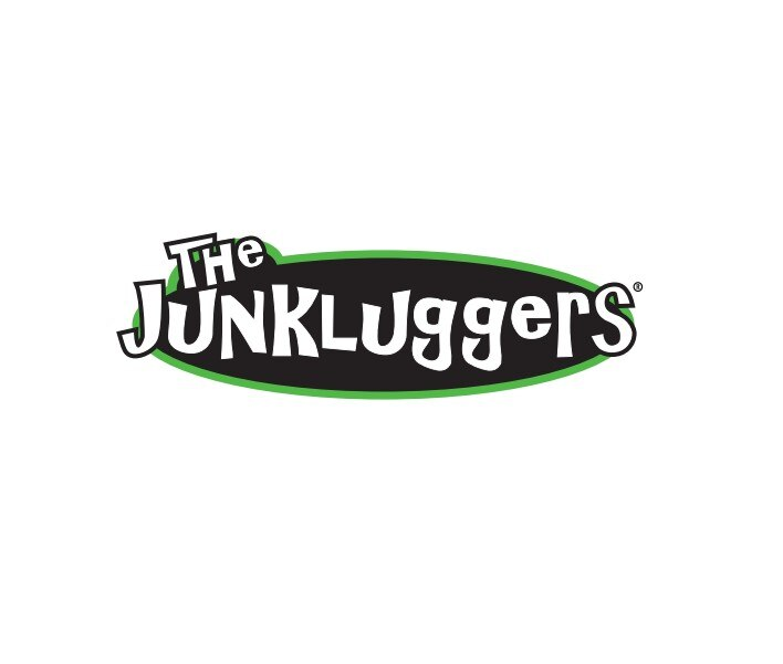 The JunkLuggers of Orange County logo