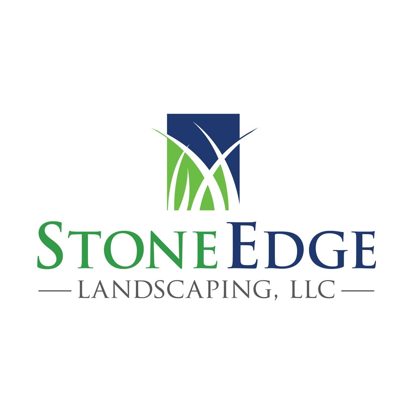 Stone Edge Landscaping, LLC logo