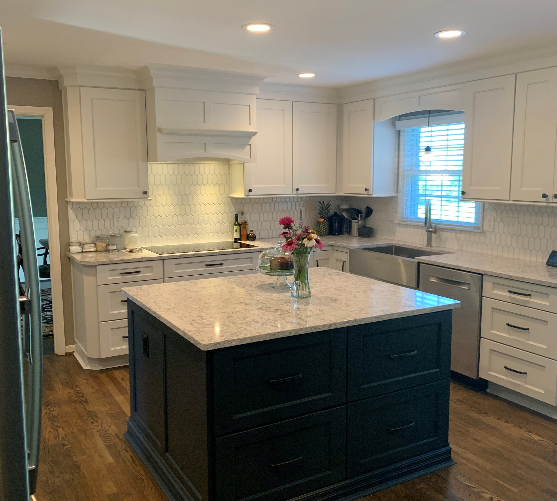 Amazing kitchen renovation
