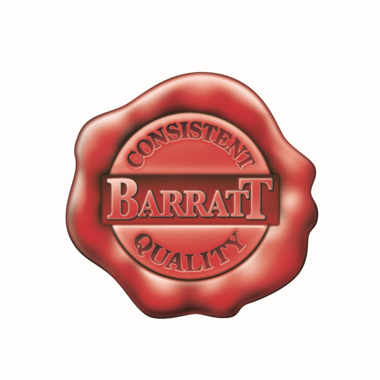 Barratt Construction logo