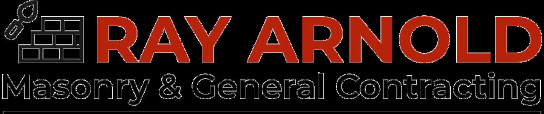 Ray Arnold Masonry logo