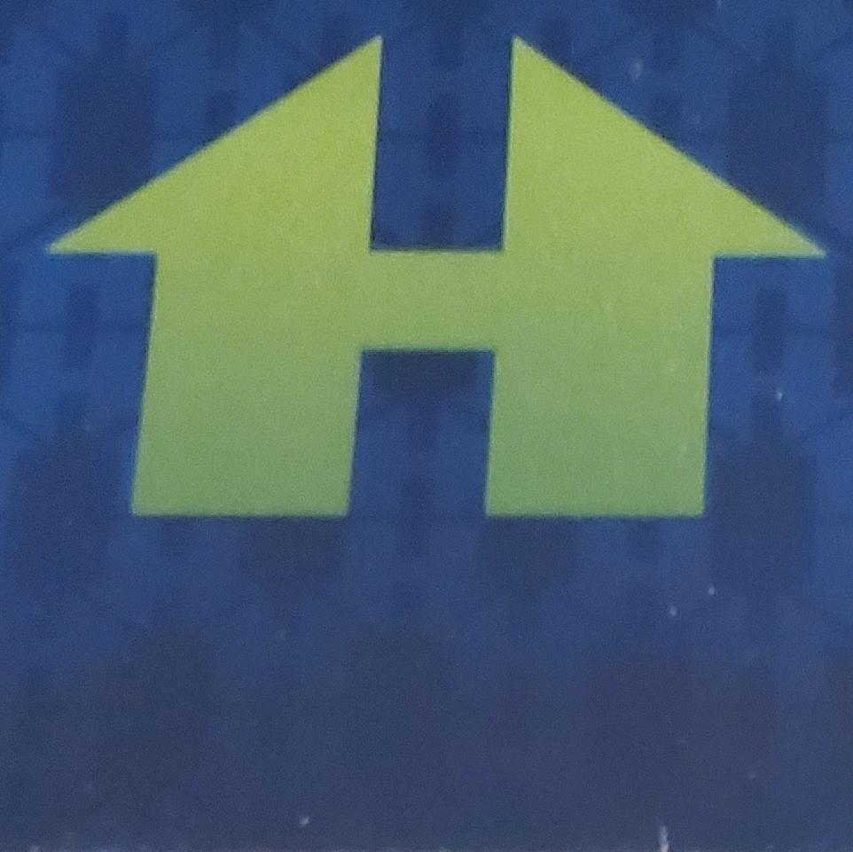 Huff Construction, Inc. logo