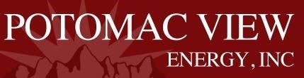 Potomac View Energy logo