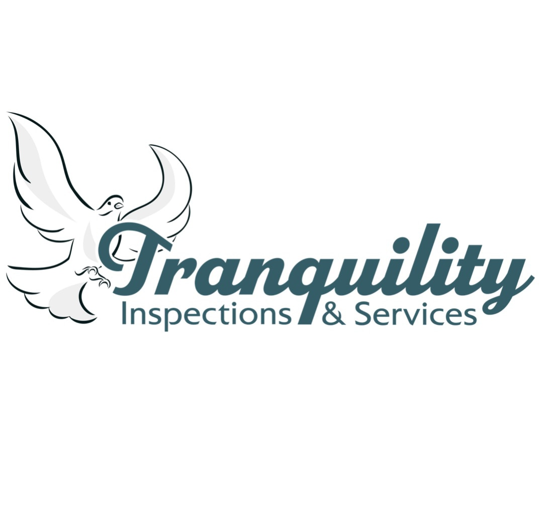 Tranquility Home Inspections & Services logo