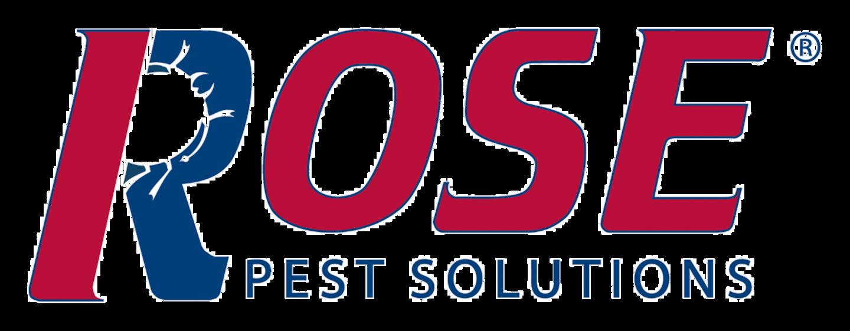 ROSE PEST SOLUTIONS logo