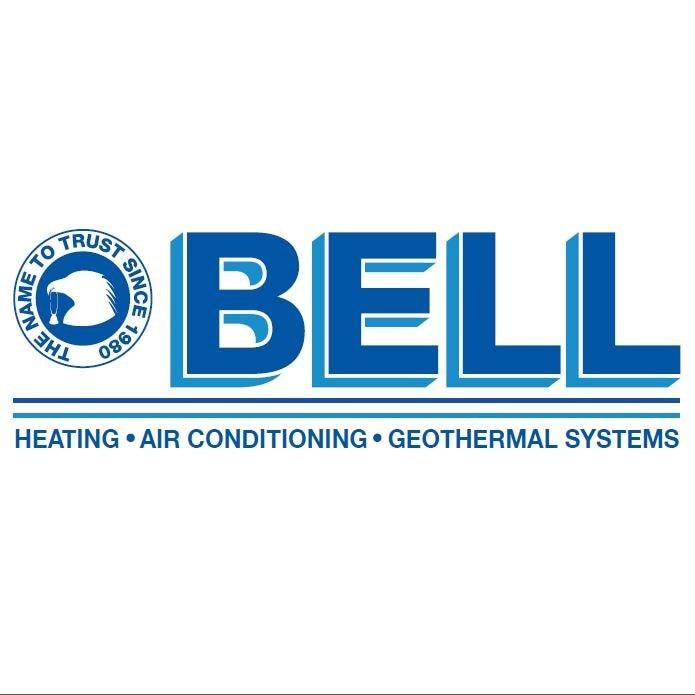 Bell Heating and Air Conditioning logo