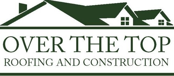 Over the Top Roofing & Construction logo