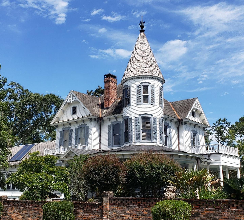 Historic Home Reroof