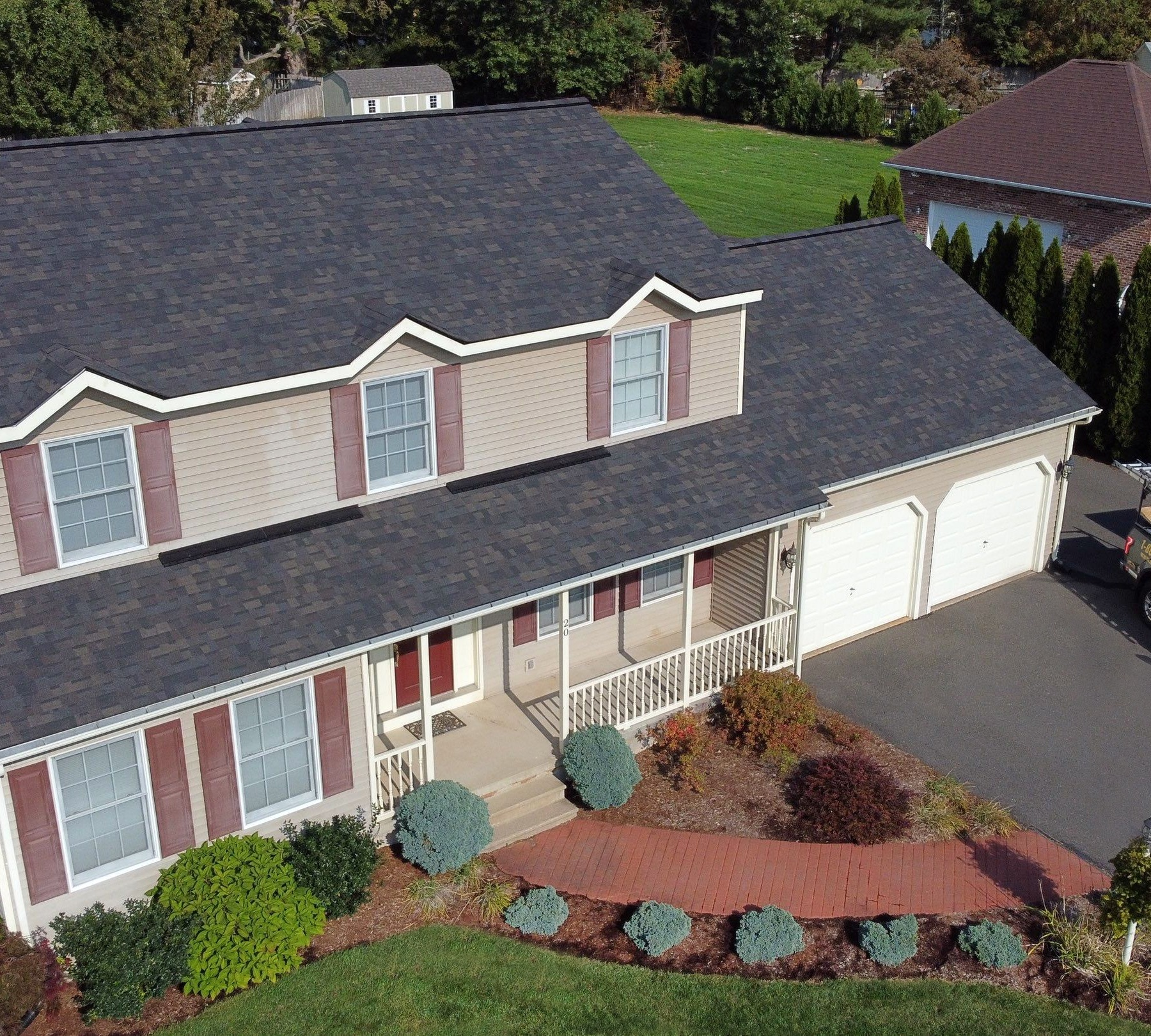 Roof Replacement: Southington, CT