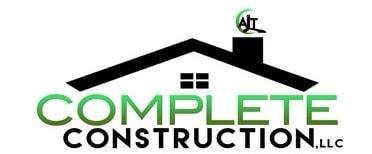 AJT Complete Construction LLC logo