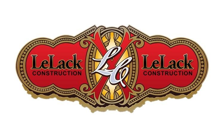 LeLack Construction logo