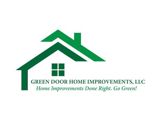 Green Door Home Improvements, LLC logo