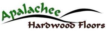 Apalachee Hardwood Floors logo