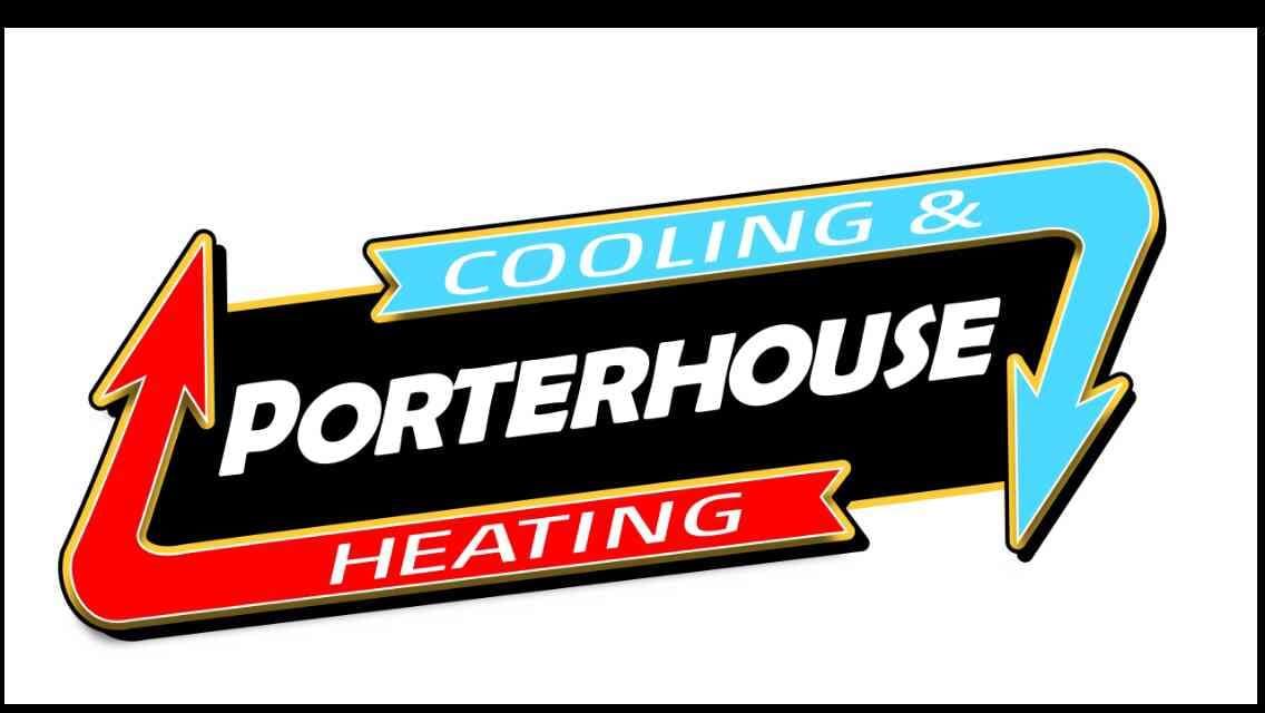 Porterhouse Heating & Cooling logo