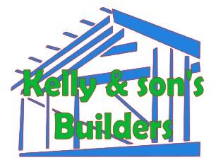 kelly & sons builders logo